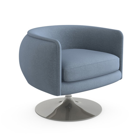 Стол Knoll Swivel Lounge